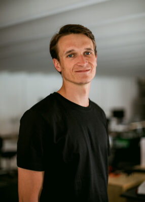 Victor Jespersen
